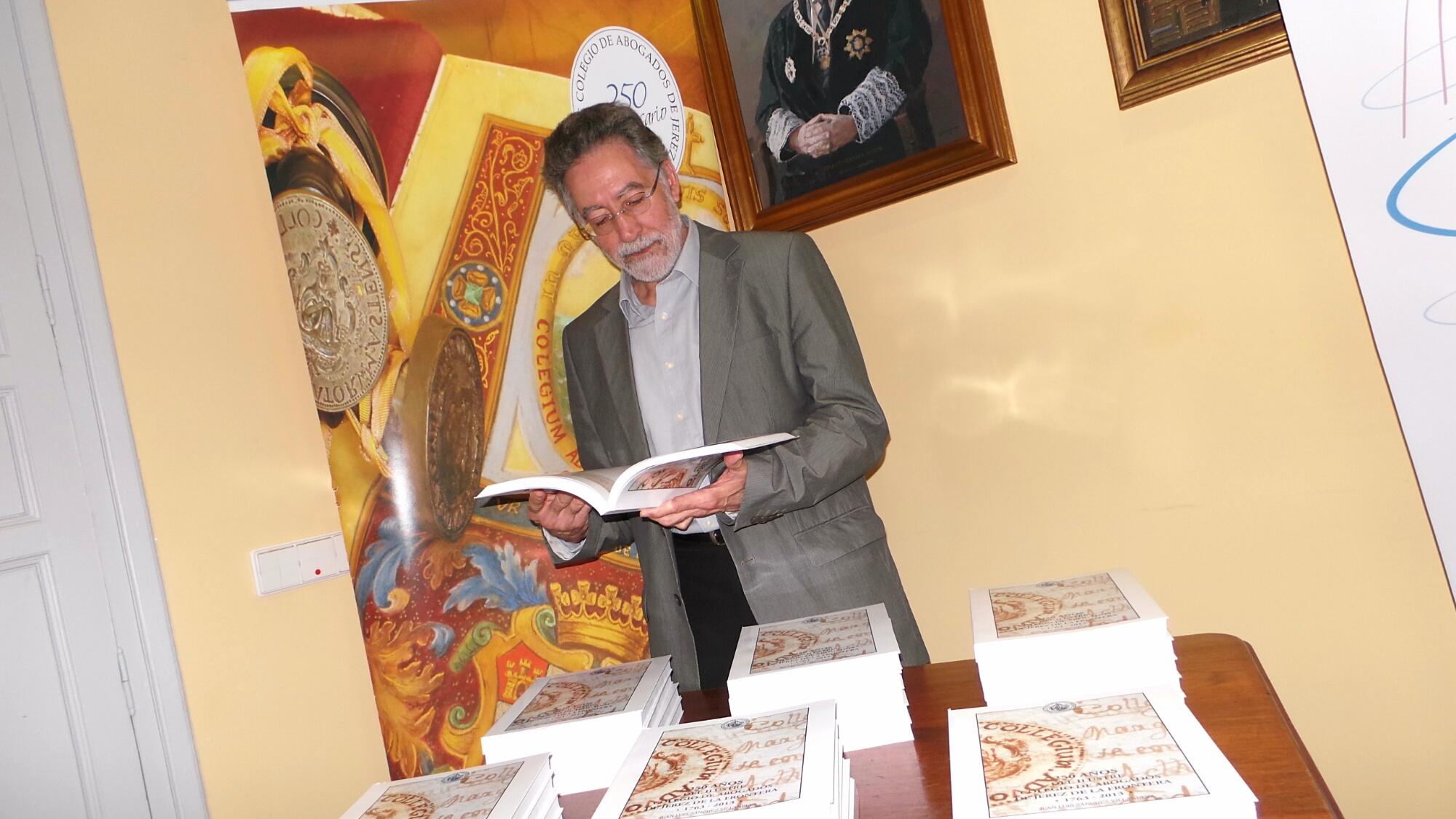 Presentación libro 250 aniversario ICAB Jerez 3