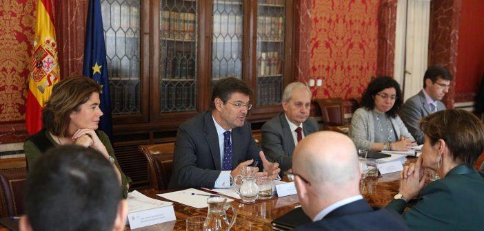 La Abogacía valora positivamente el acuerdo para que el Turno de Oficio continúe sin estar sujeto al IVA