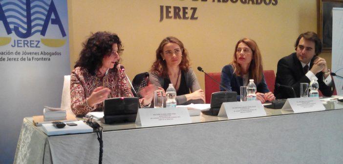 Formación sobre la responsabilidad penal de las personas jurídicas en el Colegio de Abogados de Jerez