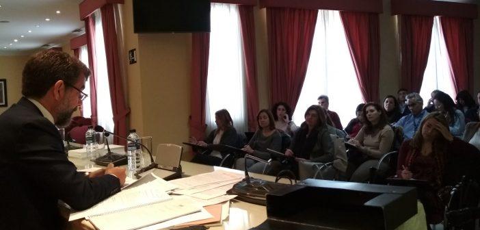 Abogados de toda la provincia  se especializan en Derecho  Administrativo en Jerez