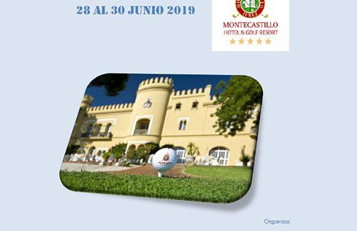 Jerez acoge el V Campeonato de España de golf de Colegios de Abogados del 28 al 30 de junio de 2019