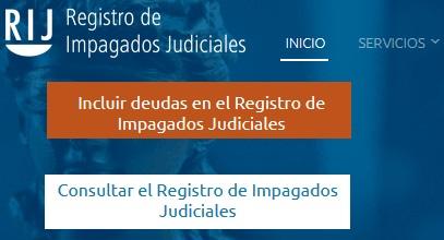 El Registro de Impagados Judiciales –RIJ-: Novedosa y útil herramienta para los abogados jerezanos